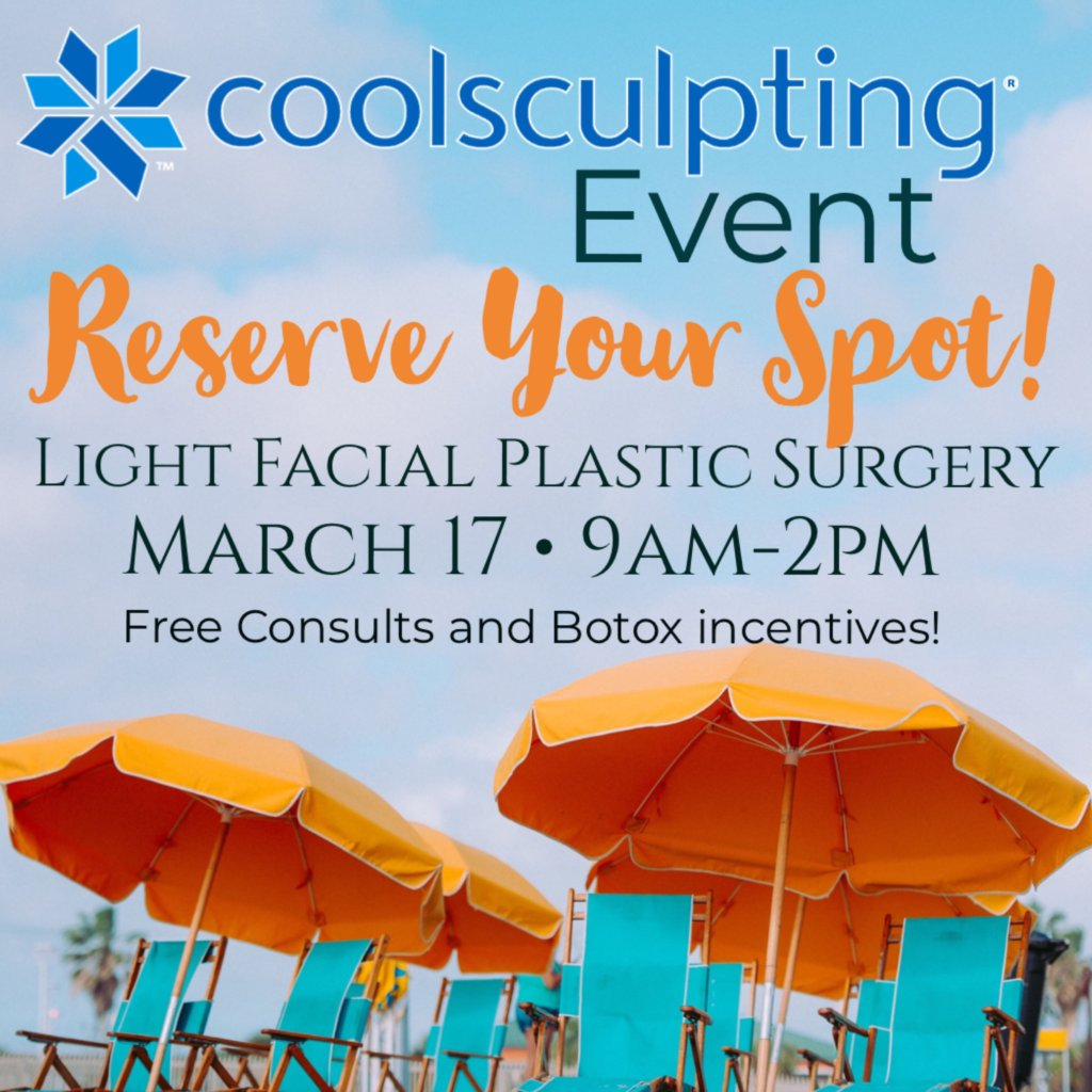 Coolsculpting event in Decatur, AL at Dr. Ben Light's Office