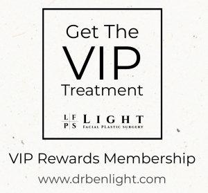 LFPS Vip treatment